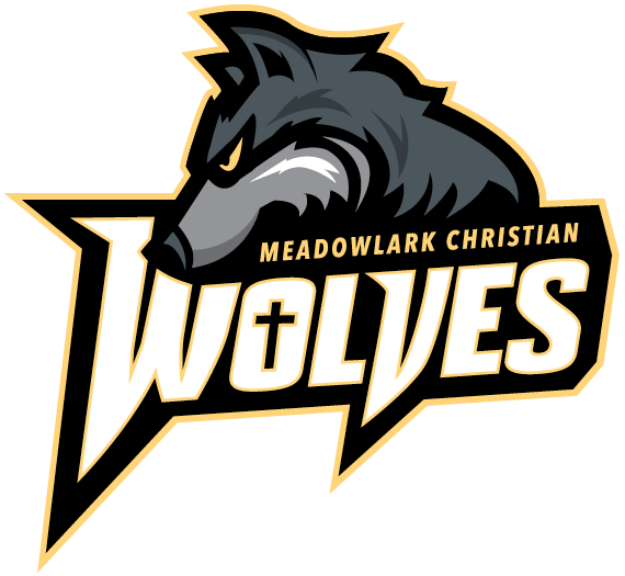 Meadowlark Christian Wolves